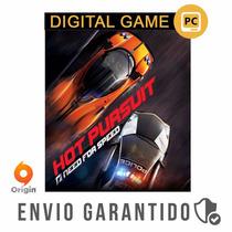 Need For Speed Nfs Hot Pursuit Origin Pc Envio Garantido