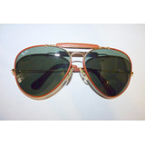 Ray Ban Aviator De La Firma Bausch And Lomb, ( Originales )