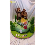 Tortas Decoradas Infantiles / Lauacu