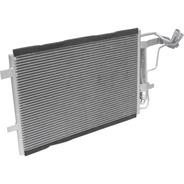 Condensador A/c Mazda 3 2011 2.0l Premier Cooling