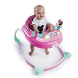 Andador Disney Minnie Mouse Peekabo Bebés Xtr P