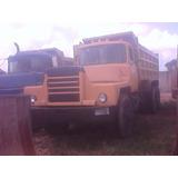 Camión Mack Dm 800 Año 74