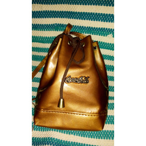 Bolsa Mini Bangs Da Coca-cola