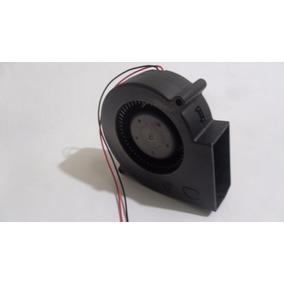 Ventilador Blower Turbina Caracol Centrífugo 12v Reprap Diy