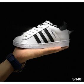 Zapatos Niñas Adidas Ropa y Accesorios Blanco en Mercado
