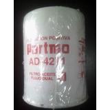 Filtro De Aceite Partmo Ad-4271 Para Isuzu Busetas/microbus