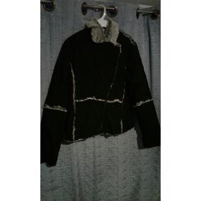 Abrigo Negro S