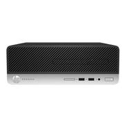 Pc Desktop Hp 400 G5 Intel I7 8gb 1tb Win 10 Pro 4qq19lt