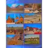 El Arcon Tarjeta Postal Mendoza Cerro Aconcagua 431 14
