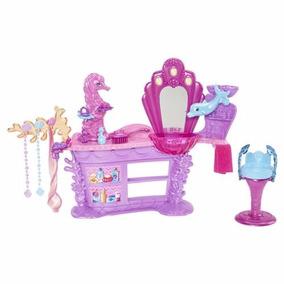 Barbie A Sereia Das Pérolas - Mattel