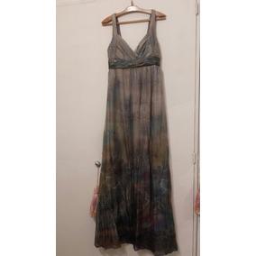 Vestido Largo Zara Small