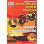 Promoção Apostila Concurso Bombeiros Militar/mg (soldado)