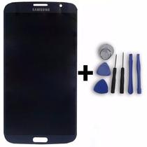 Lcd + Touch Digitalizador Samsung Mega 6.3 I527 I9200 I9205