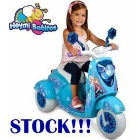 Moto Scooter Disney