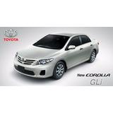 Ramales Toyota Corolla 2009 Al 2014 Sincronico Completo Xei