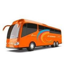 Ônibus Roma Bus Executivo - Roma Brinquedos
