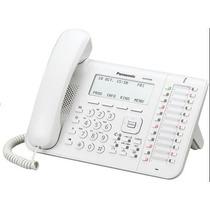 Telefono 24 Teclas Co, Pantalla De 3 Lineas Lcd Kx-dt546x