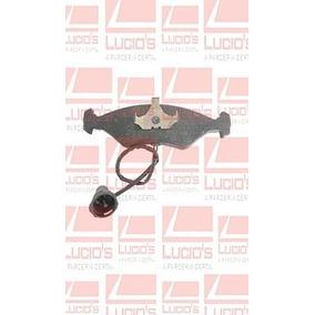 Cilindro Mestre Freio S-10 Blazer C S Abs 96 1 1 Pc