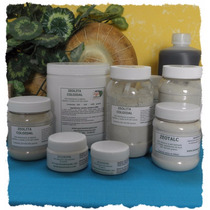 Zeolita Activada Coloidal 5 Kilos Food Grade