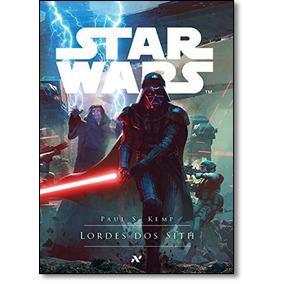 Star Wars: Lordes Dos Sith