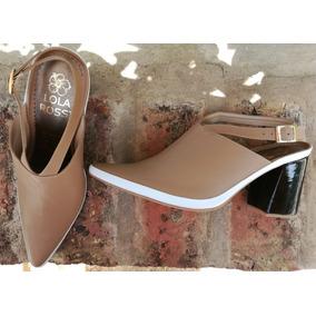 Zapato Mujer Lola Rossi Referencia Bahamas - Tacones