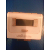 Vendo Radio Portatir Para Ipod Touch