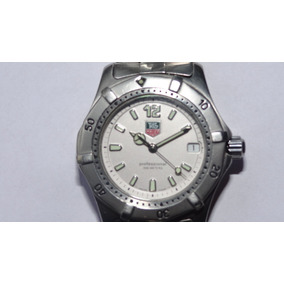Tag Heuer W1212 Profesional Unisex