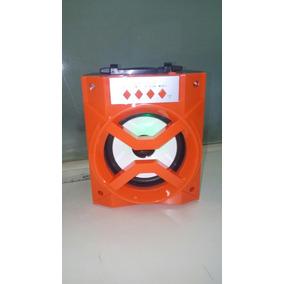 Caixa De Som Bluetooth 6w Grasep