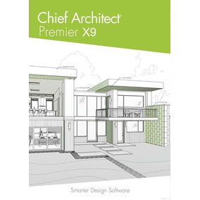 Chief Architect Premier - Diseño De Interiores 3d