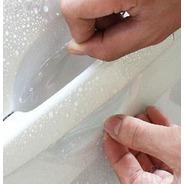 Adesivo Transparente Proteção Maçaneta 4 Portas - Promoção