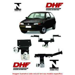 Reparo Alavanca Cambio Tempra 94/ Dhf Dhf80544