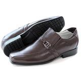 Calçados Sapatos Social Masculinos Tamanho Grande 45 46 47