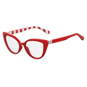 Óculos De Grau Love Moschino Mol500 C9a 54x17 140 f61a1a1e3d