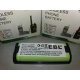 Pila O Bateria / Telefono Inalambrico Hhr-p105 Marca Ebl