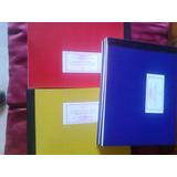 Libros Contables Y De Licores 20000 Por Combos De 5 Libros