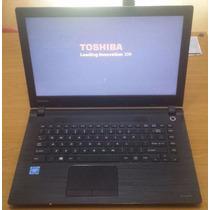 Notebook Toshiba Cl45 Intel N2840 Ssd 32gb 2gb Win 10 Origin