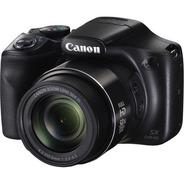 Câmera Canon Powershot Sx540 Hs 20.3mp 50x Zoom Sx540hs