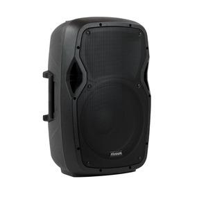 Caixa De Som Ativa Amplificada Frahm Gr12a Bt Bluetooth Usb