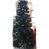 Ja180 Arbol De Navidad 1.80 M Con Luz Led