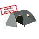 Barraca Zeus 6 Guepardo Camping Para Toda Família E Amigos