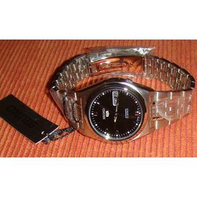 Relógio Seiko 5 Automático 21 Jewels Snk669k1