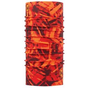 Tubular Original Buff Nitric Orange Con Protección High Uv