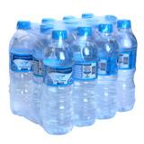 Água Mineral Canção Nova 510ml - Pacote Com 12 Unidades