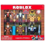 Roblox Acción Leyendas De Roblox Figura Pack