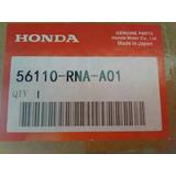 Bomba De Dirección Hidráulica Honda Civic Emotion 2006/2009