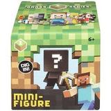 Minecraft Mini Figuras Pack De 1