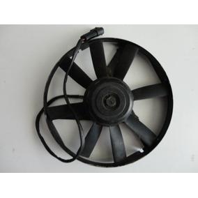 Motor Da Ventoinha + Hélice Do Ar Condicionado Omega 4.1