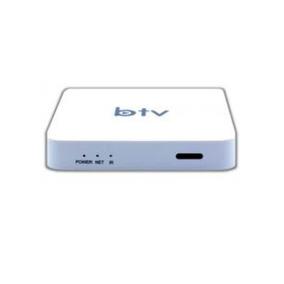 Receptor Btv B9 Wi-fi