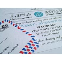 Invitaciones Participaciones Casamiento 15 Años