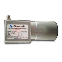 Lnbf Monoponto Banda C Greatek Spl-3400 C/ Filtro Wimax